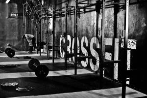 crossfit ulrica strand